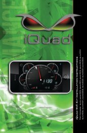 Download Install Sheet - Xtreme Diesel Performance