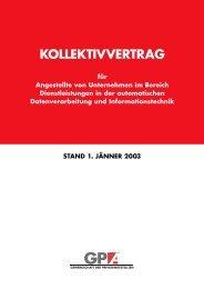 KOLLEKTIVVERTRAG - O.v.e.r.clockers.at