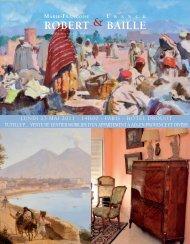roBerT & BaiLLe - Art Auction Robert
