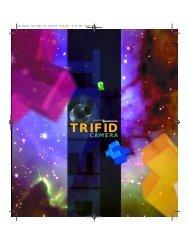 trifid camera