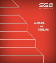 SLIMLINE COVELINE - Solid State Luminaires