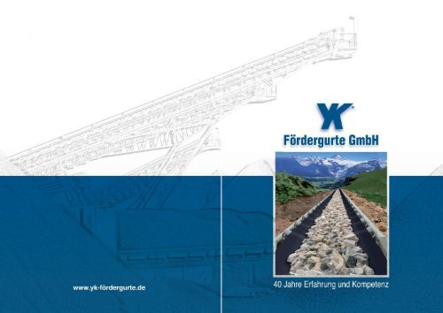 YK Fördergurte GmbH