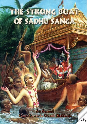 The Strong Boat of Sadhu Sanga.pdf