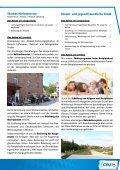 Wahlprogramm zur Kommunalwahl 2014 - Seite 3