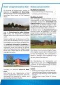 Wahlprogramm zur Kommunalwahl 2014 - Seite 4