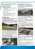 Wahlprogramm zur Kommunalwahl 2014 - Page 6