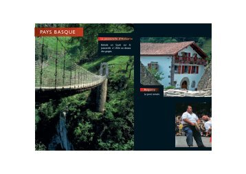PAYS BASQUE - Tourisme 64