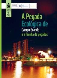 Pegada Ecológica de Campo Grande - Global Footprint Network