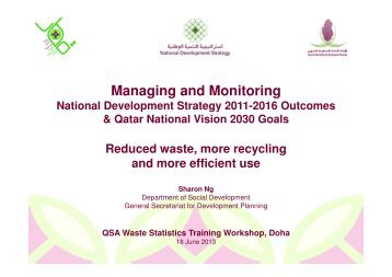 (Microsoft PowerPoint - 2_GSDP QSA Waste Training Workshop ...