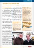 KOMMUNAL - CDU Ortsverband Grafschaft - Seite 3