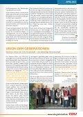 KOMMUNAL - CDU Ortsverband Grafschaft - Seite 5
