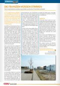 KOMMUNAL - CDU Ortsverband Grafschaft - Seite 6