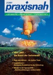 praxisnah Ausgabe 02/2001