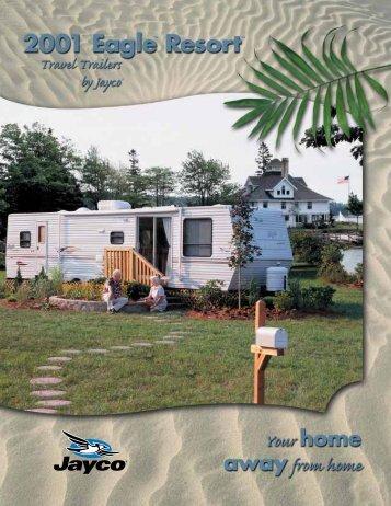 JA00517 Eagle Resort original - Jayco