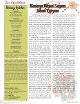 | MAC/APRIL 2009 ~ CAHAYA | - Jabatan Kemajuan Islam Malaysia - Page 2