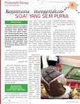 | MAC/APRIL 2009 ~ CAHAYA | - Jabatan Kemajuan Islam Malaysia - Page 4