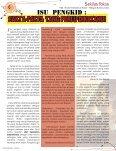 | MAC/APRIL 2009 ~ CAHAYA | - Jabatan Kemajuan Islam Malaysia - Page 7