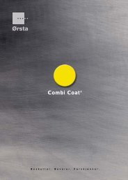 CombiCoat - Euroskilt AS