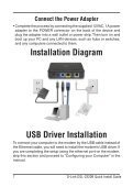 D-Link 2320B Quick Install Guide - Laurel DSL - Page 7
