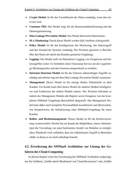Security-Analyse von Cloud-Computing Mathias Ardelt