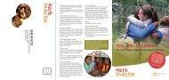 folder van de Landelijke Diaconale Dag 2012 - Kerk in Actie