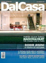 dOdIr JESENI - DalCasa