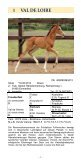 Auktionsfohlen Katalog (pdf) - Trakehner Verband - Seite 3
