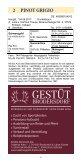 Auktionsfohlen Katalog (pdf) - Trakehner Verband - Seite 4