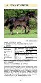Auktionsfohlen Katalog (pdf) - Trakehner Verband - Seite 6