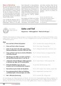 Fettleber – eine Zivilisationskrankheit (pdf, 256KB) - Universität Bern - Seite 3