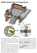 Ruheschutz im Treppenhaus - Bieri Baumaterial AG - Seite 4