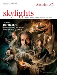 Skylights March 2014