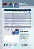 CWS 2K-DuraTop SATIN + MATT - CD-Color GmbH & Co.KG - Seite 6