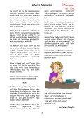 Alberts Schnauzer - Albert Schweitzer Schule - Seite 3