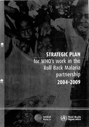 Strategic - libdoc.who.int - World Health Organization
