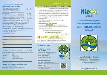 NieCo NieCo - Biogena