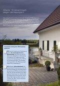 Broschüre Effiziente Heizung und Wassererwärmung (663 KB pdf - Page 5