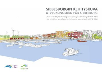 SIBBESBORGIN KEHITYSKUVA - WSP Group