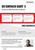 Flottenmanagement für Auto- und Nutzfahrzeug-Werkstätten - Würth - Seite 4