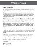 folder om TH Erhvervsklub - TFGF - Tarm-Foersum GF - Page 2