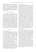 SEM OBSERVATIONS OF POLLEN GRAINS, FRUITS AND ... - AGRO - Page 2