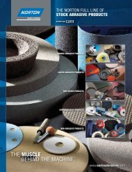 Norton Industrial Catalog 7362 2011.indd