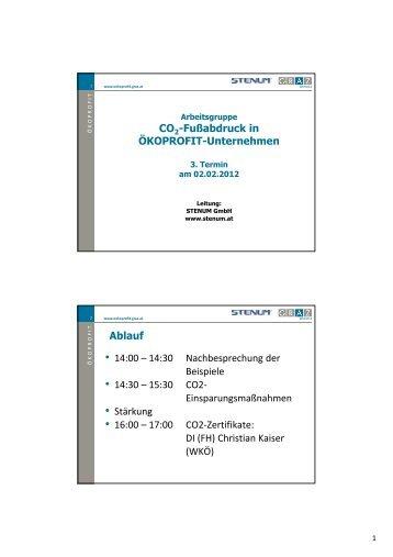 CO2 Einsparungsmaßnahmen.pdf - STENUM GmbH