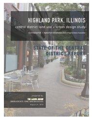 HIGHLAND PARK, ILLINOIS - The Lakota Group