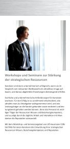 Workshops und Seminare - Seite 2