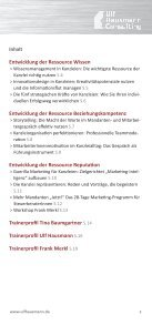 Workshops und Seminare - Seite 3