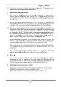 Vertragsbedingungen der cv cryptovision Gmbh für Werkverträge - Seite 6