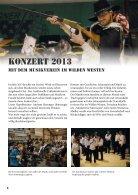 3. Auflage Fortissimo - Die Zeitschrift des Musikvereins Deutschfeistritz-Peggau - Seite 6