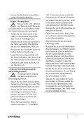 Gebrauchsanleitung Kaffeemaschine CM2062ST - Baur - Seite 7