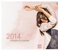 Frühjahr Sommer 2014